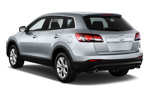 suv mazda 2013 mazda cx 9 reviews and rating motor trend