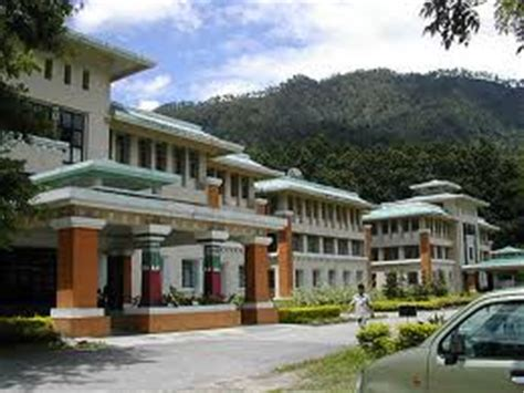Mba In Hr From Sikkim Manipal by Sikkim Manipal Institute Of Technology Smit Sikkim