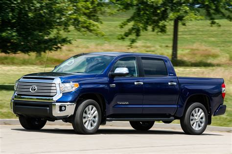 Toyota Tundra 2014 Price 2014 Toyota Tundra Pricing Announced Starts At 26 915