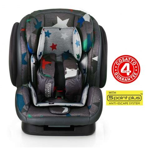 car seat 123 recline booster group 1 2 3 9 mths to 12 yrs online4baby