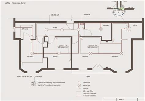 wiring diagram of house house wiring diagram owner and manual