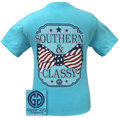southern comfort colors girlie girl originals southern classy usa bow comfort