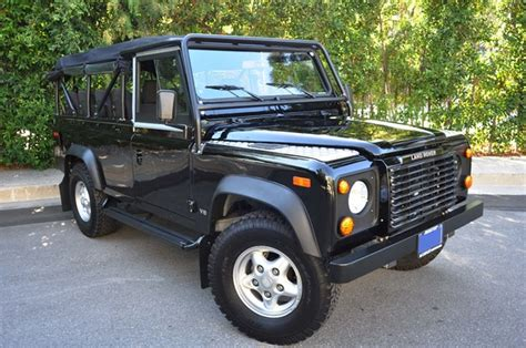 land rover defender 2016 convertible 100 land rover defender convertible new land rover