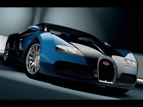 blue bugatti veyron bugatti veyron blue cool car wallpapers