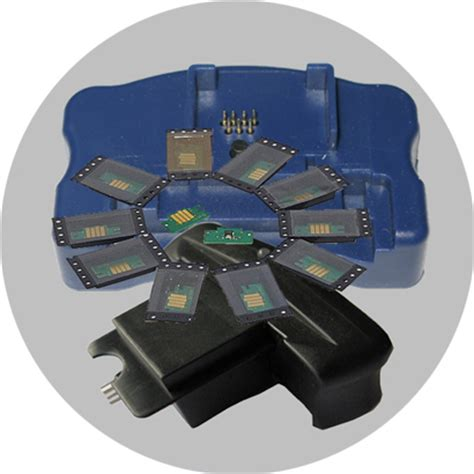 chip resetter for hp printer manufacturers for lfp cartridge large format printer