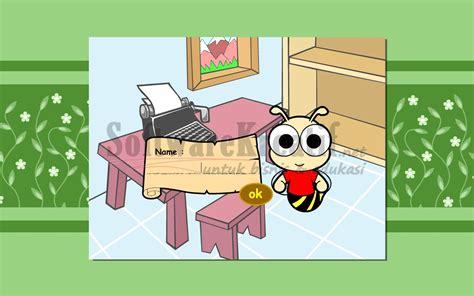 tutorial bahasa inggris untuk anak sd bamboomedia cd tutorial interaktif typing is fun