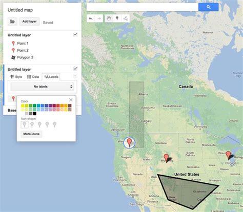 maps engine lite mappe personalizzate con maps engine lite