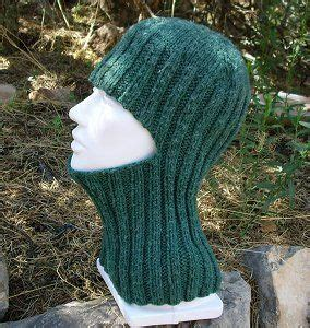 balaclava knitting pattern easy the world s catalog of ideas