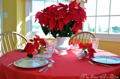 decorating with poinsettias decorating with poinsettias poinsettia home stories a to z