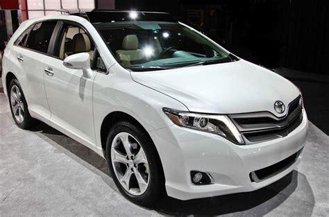 Toyota Vensa Toyota Venza Hybrid For 2018 Autocarpers