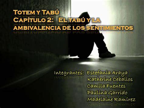 totem y tabu 1480093009 totem y tab 250