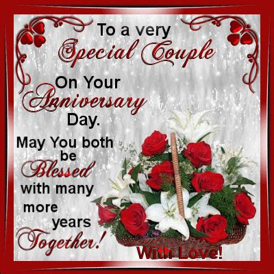 Wedding Anniversary Message To Us by With To Both Of You Free To A Ecards