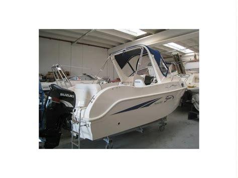 saver 620 cabin usato saver 620 cabin in veneto barche a motore usate 53515