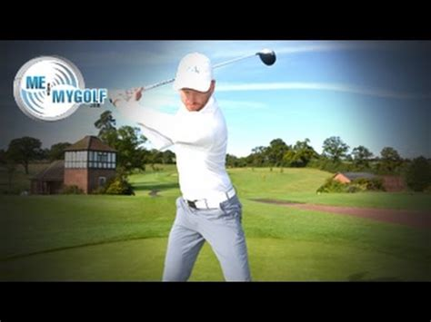 left arm golf swing how to keep the left arm straight in the golf swing youtube
