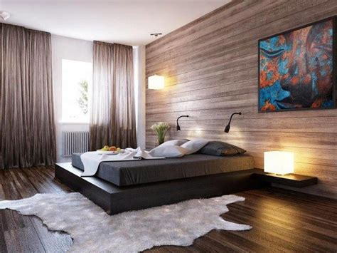 Minimalist Bedroom Decorating Styles Decor Around The World Bedrooms Pictures