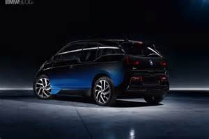 rumor bmw to offer new version of i3 electric car in 2017
