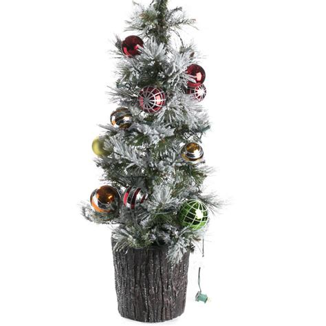 artificial trees tabletop 28 best artificial tabletop trees decorated