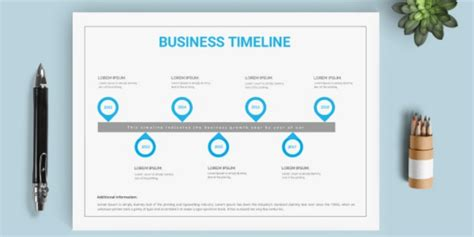 Free Blank Timeline Template by 33 Blank Timeline Templates Free And Premium Psd Word