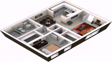 700 square foot house floor plans 700 square foot apartment youtube