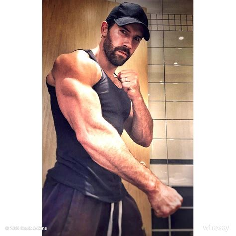 scott adkins on twitter quot shameless selfie time boyka is