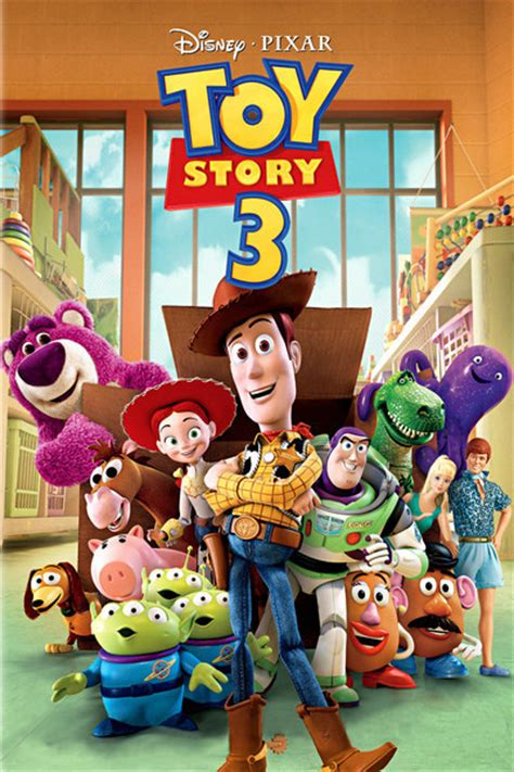 film review 81 toy story 3 galistar07water deviantart