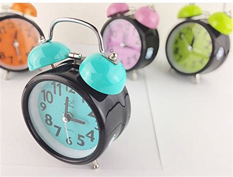 Alarm Clock For Heavy Sleepers Uk by Loud Alarm Clock For Heavy Sleepers With Bell And