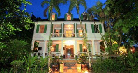 audubon house and tropical gardens things to do in key west florida audubon house and tropical gardens