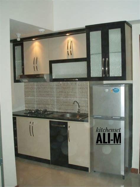 kitchen set minimalis murah kitchen set minimalis depok
