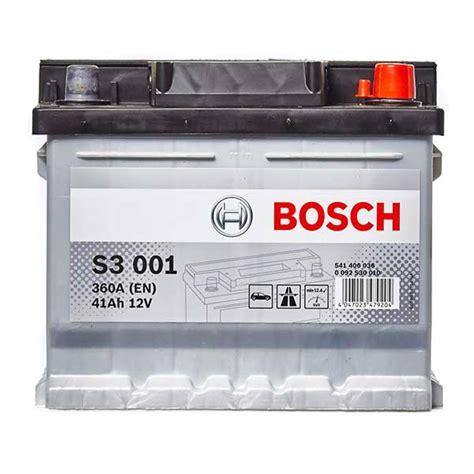S3 Produk bosch s3 s3 battery 063 3 year guarantee