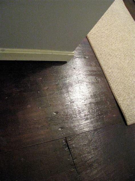 wood floor paint 25 best ideas about painted wood floors on pinterest