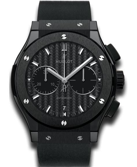 Lu Rx King ä á ng há hublot classic fusion ceramic king 511 co 1780 rx 45mm