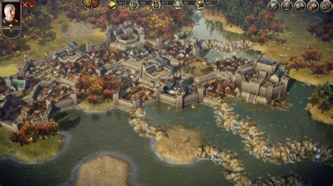 Two Story Houses by Total War Battles Kingdom For Pc Windows 10 Download