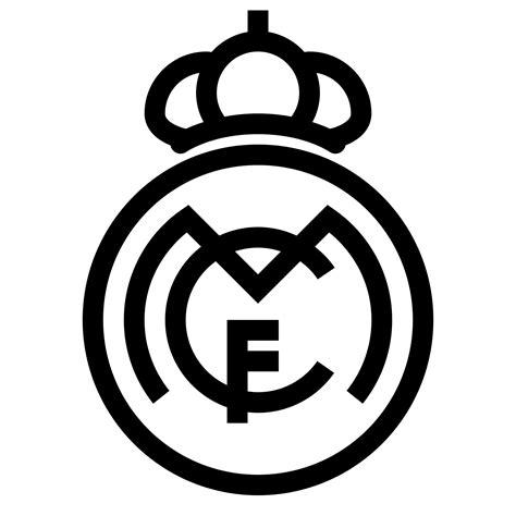 real madrid club de futbol logo vector ai free download real madrid logo real madrid symbol meaning history and