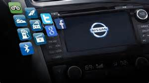 Nissan Connect Apps Uk 7 Seater 4x4 Car Features Nissan X Trail Nissan