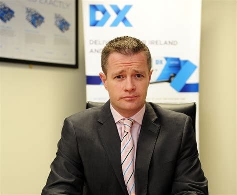 John Boyle Appointed General Manager DX Ireland   Fleet