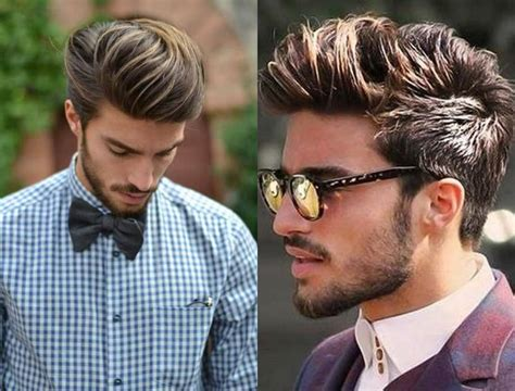 mens haircuts with highlights expressive men s hairstyles with highlights pretty
