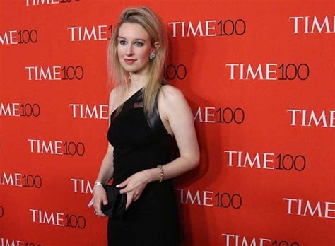 elizabeth holmes celebrity net worth salary house car