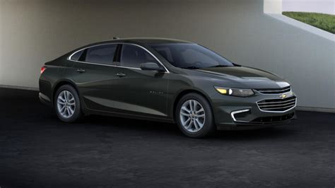 colors in 2017 what colors are available for the 2017 chevy malibu