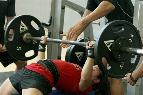 145 bench press weight for it daily 49er