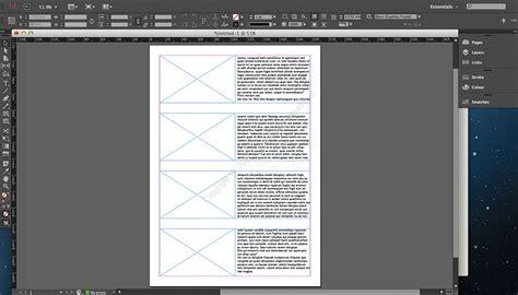 tutorial indesign cc pdf دانلود adobe indesign cc 2017 v12 0 x86 x64 نرم افزار