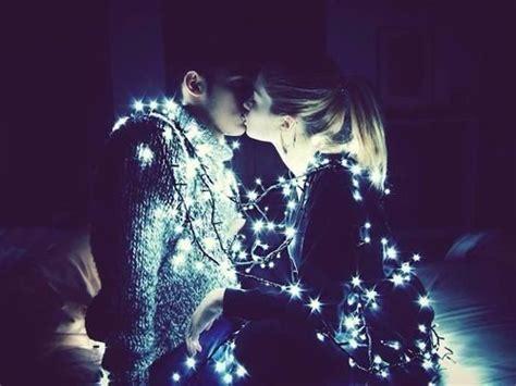 imagenes tumblr kisses cute christmas couples tumblr d pinterest freunde