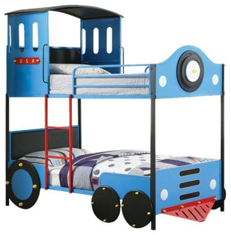 retro bunk beds retro design metal construction size