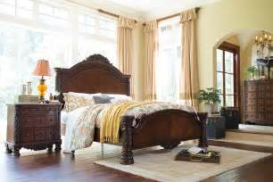 shore 5pc king panel bedroom set traditional