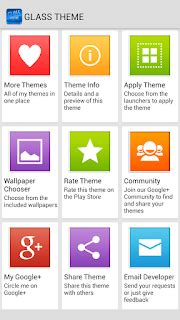 Appa Pro Sf V1 0 glass apex go smart theme v6 9 apk free