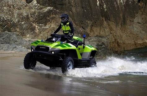awesome atv awesome gibbs quadski amphibious atv 3