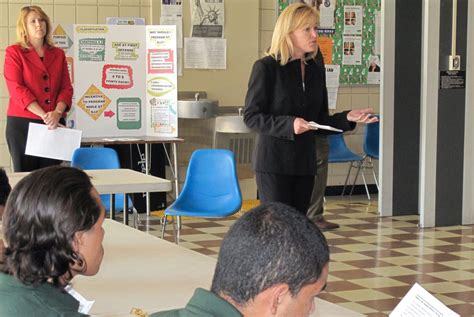 Youth Correctional Counselor by Offenders Better Options Through New Program Inside Cdcr