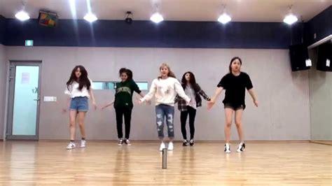 tutorial dance the ark the light 디아크 the ark 빛 the light dance practice youtube