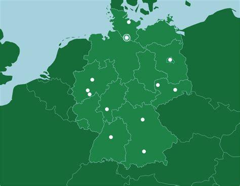 Jogo Da Alemanha Alemanha Cidades Jogo De Mapa