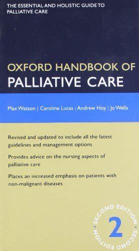 Oxford Medical Handbooks Book Series