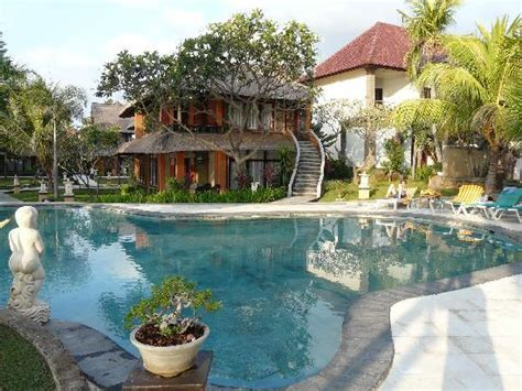 Bali Lovina Cottages by Hotel R Best Hotel Deal Site